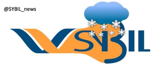 SYBIL snow