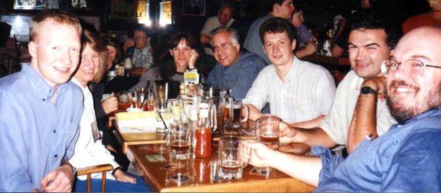 1999 ASHG Meeting
