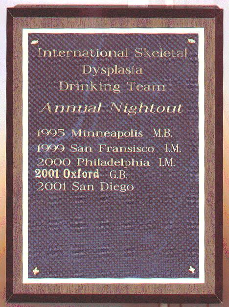 ISDT Trophy