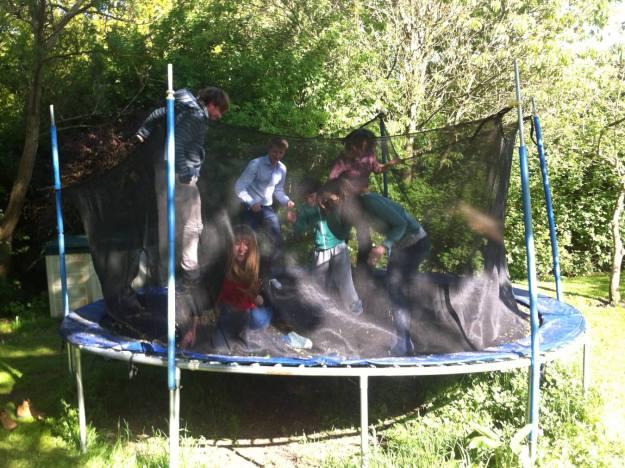 trampoline 2015