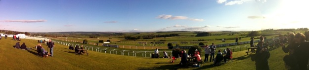 Hexham Races