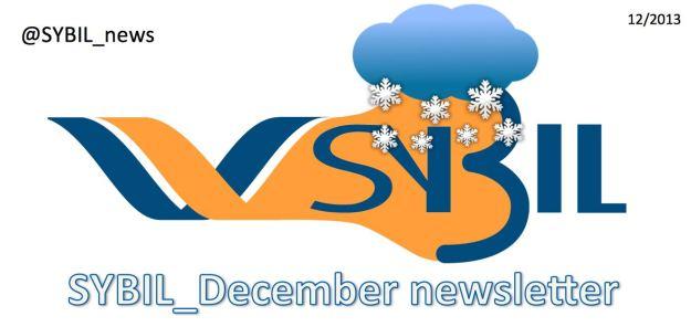 SYBIL winter 2013