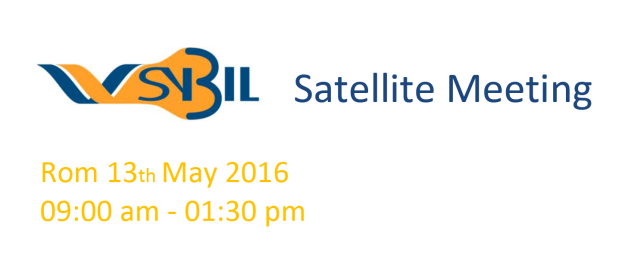 SYBIL Satellite Meeting